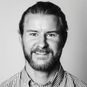 Profilbild på Elias Björnestål