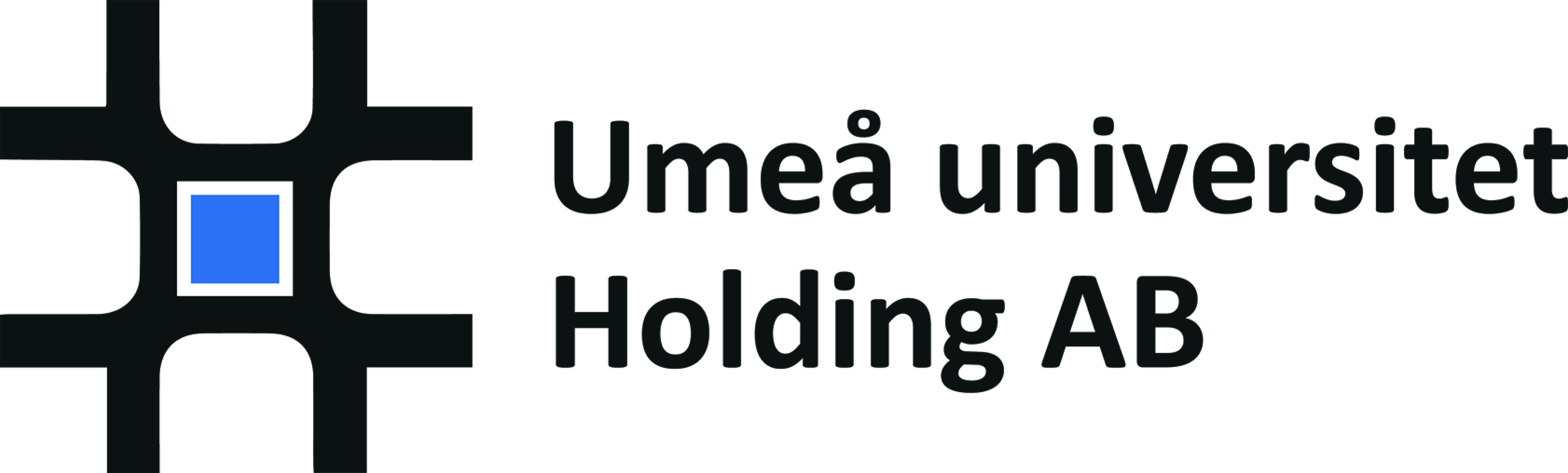 Umeå universitet Holding